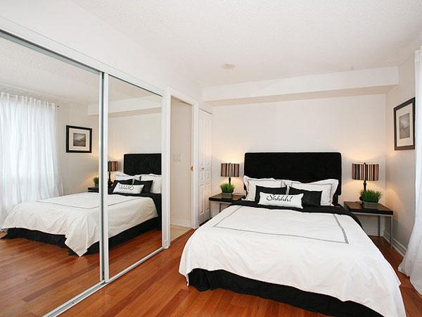 Home staging 101 come utilizzare gli specchi per - Finestre a specchio ...