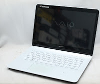 Sony Vaio SVF14416SGW 2nd