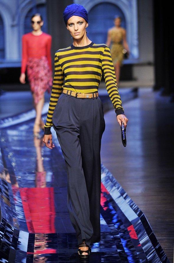 European Fashion Trends 2011-1