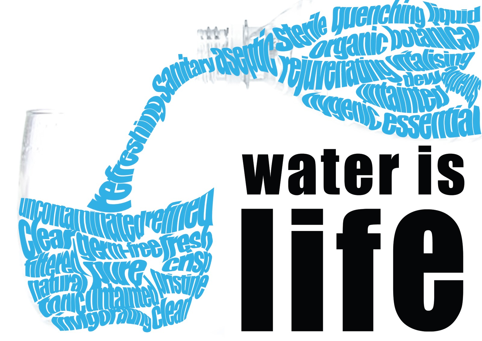 essay on water marine wealth The immediate effects of water pollution can be seen in water bodies and the animal and plant life that analysis essay - water pollution (marine pollution.