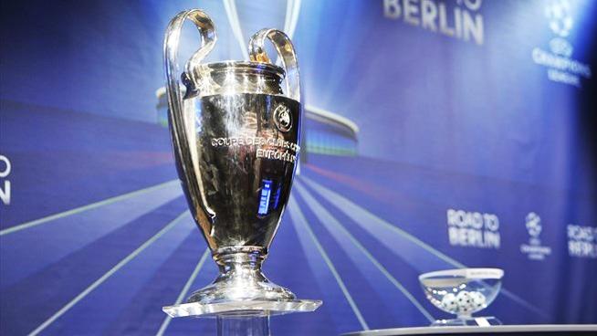 4tos. de Final de la Champions League: Bayern Munich, Real Madrid y ...