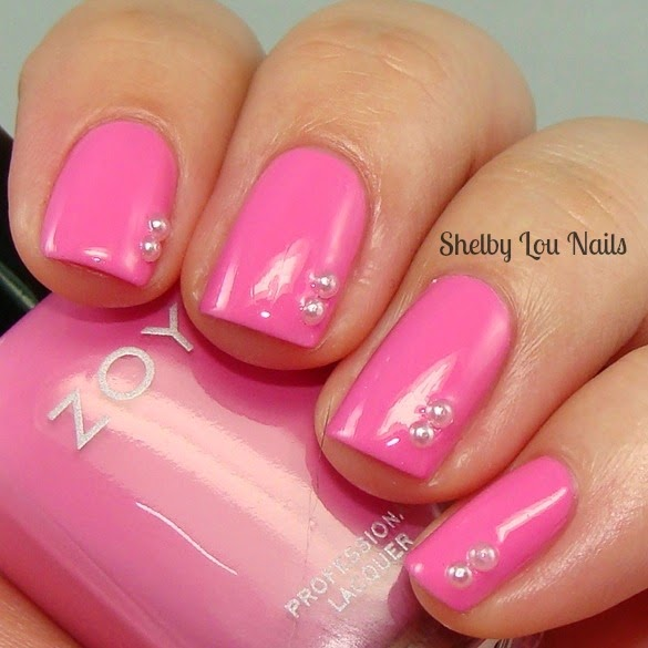 Nails of eden ~ Beautify themselves with sweet nails