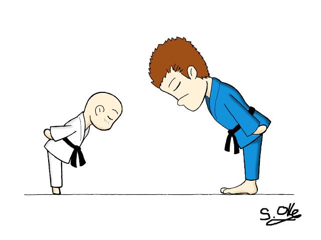 école de judo des mines à Paris 5