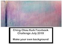 FACEBOOK CHALLENGE - JULY 2019