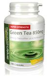 cutia capsulelor cu ceai verde