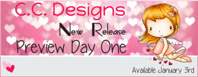 Januar Release @ CC Designs