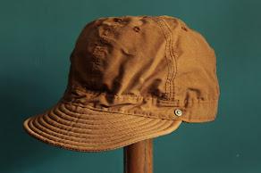 DECHO - KOME CAP