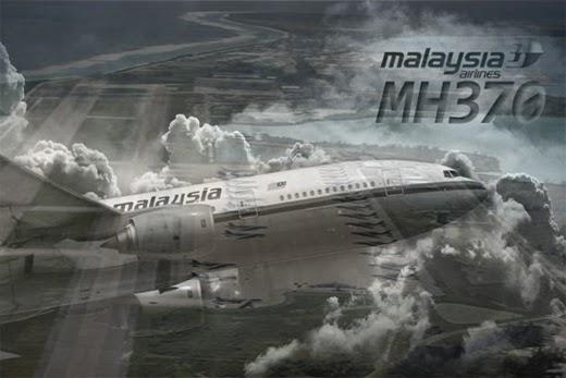 MH370, AS, Malaysia