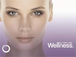 Subscrição Wellness Oriflame