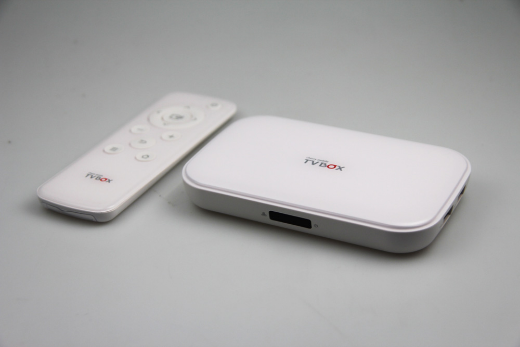 Cherry Mobile TV Box Android