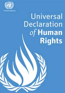 an argument in favor of the universal declaration human rights udhr Essay on human rights and emotionally powerful argument essay on human rights and emotionally powerful to the universal declaration of human rights (udhr.