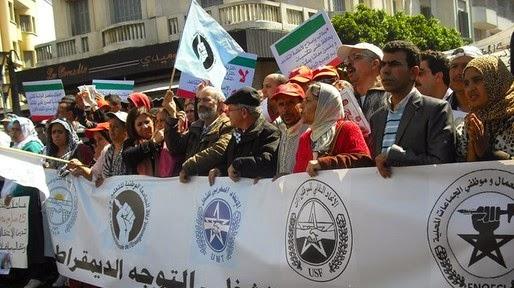 طعن في الأسلوب اللاديمقراطي للتحضير للمؤتمر 11 للاتحاد المغربي للشغل وفي كل ما سيترتب عنه من نتائج