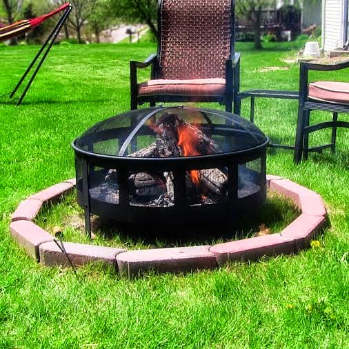 Enter the Outdoor Classics Bravado Mesh Fire Pit Giveaway. Ends 7/20.