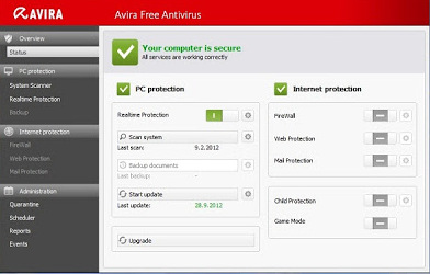 Best Free Antivirus Software for Windows 8.1