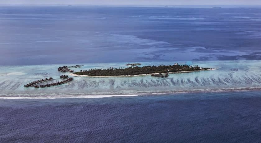 Maalifushi by COMO Maldives