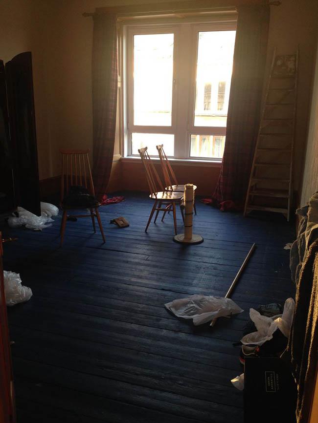 ANTES Y DESPU�S: Como decorar un dormitiorio LOW COST actual y rom�ntico