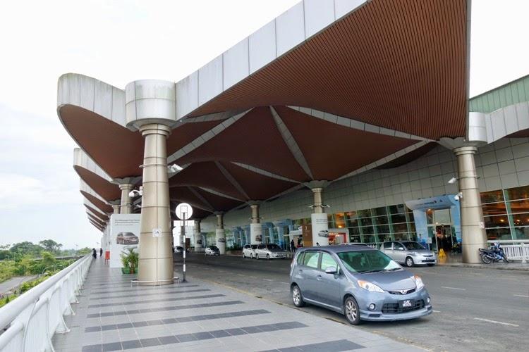 Best Hotels Near Vivacity Megamall, Kuching, Malaysia