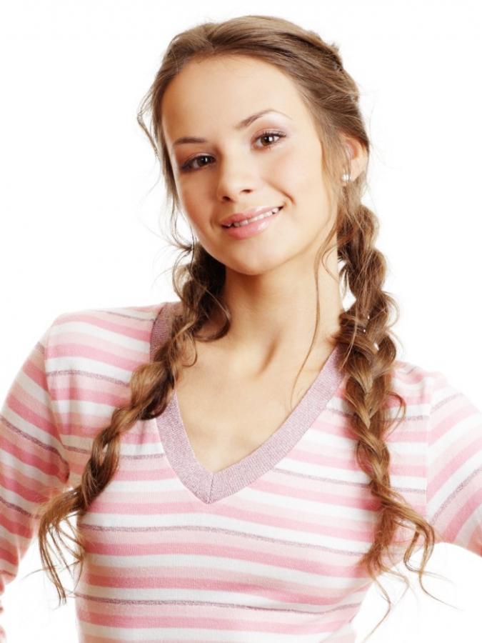 Cute Winter Hairstyles Long Hair