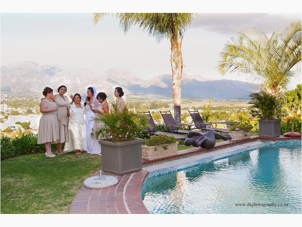 DK Photography LAST-291 Kristine & Kurt's Wedding in Ashanti Estate  Cape Town Wedding photographer