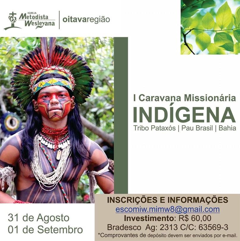 Caravana Indígena !