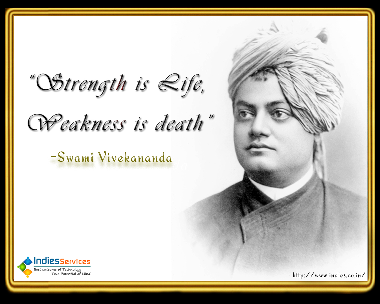 101 Inspiring Swami Vivekananda Quotes to Fire Your Spirit