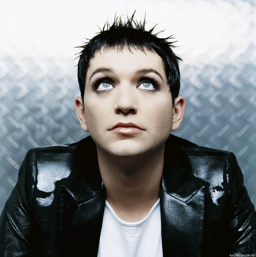 Brian Molko Hairstyle Men Hairstyles Dwayne The Rock Johnson Hairstyle