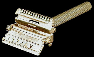 1920's Autostrop Safety Razor