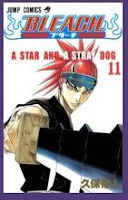 Bleach tomo 11