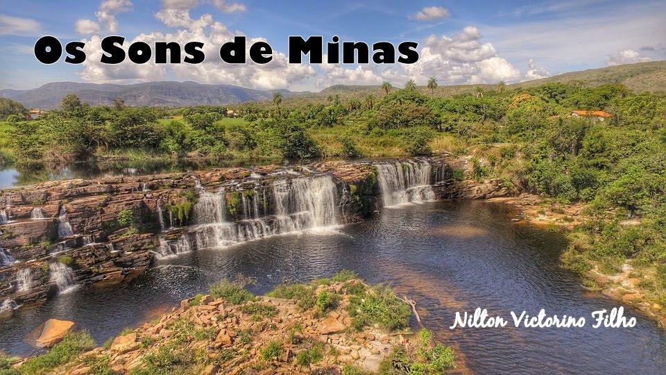 Os Sons de Minas