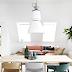 | Beautiful Scandi apartment with mezzanine
