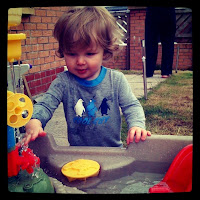 little tikes anchors away water table