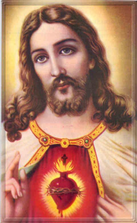 Imagenes visitagratis com imajenes del sagrado corazon de for Fotos del corazon