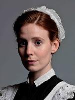 Downton Abbey saison 2 : topic général (infos et news) Amy+nuttall