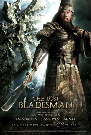 Download The Lost Bladesman Legendado