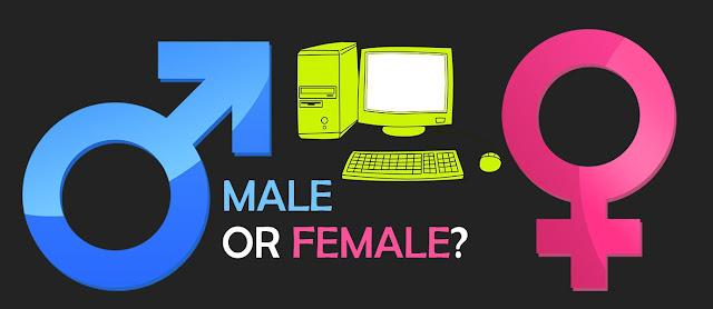 Cara Mengetahui Jenis Kelamin Komputer Kita Laki-Laki Atau Perempuan