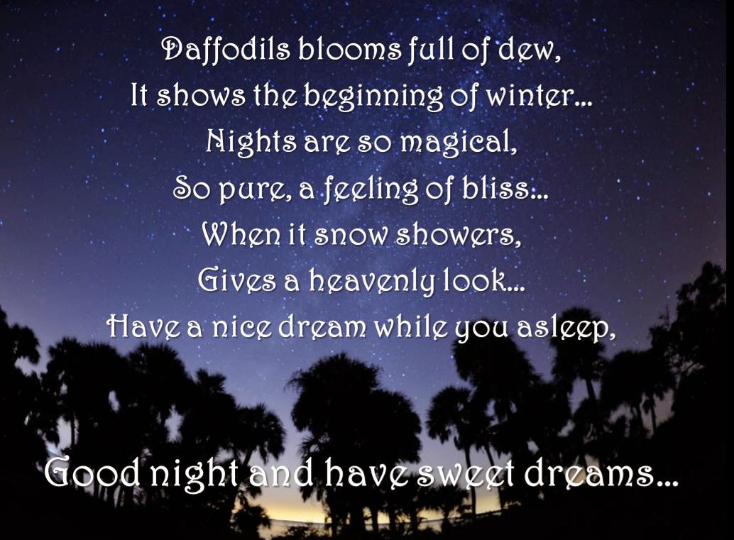 good night quotes wishes hd images