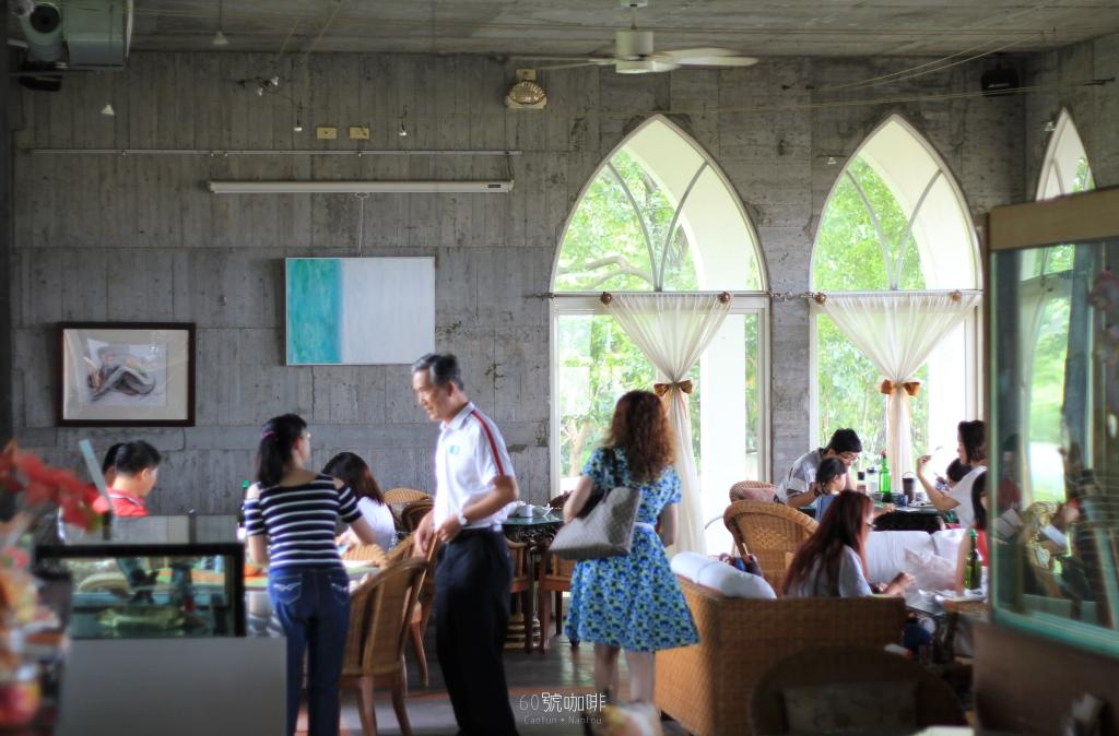 南投草屯咖啡館,60號咖啡館-11