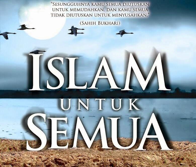Hak Orang Bukan Islam Dalam Negara Islam