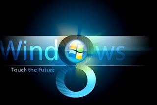 Windows 8 за сутки скачали 500 тыс раз