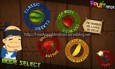 Fruit Ninja FULL Free Apps 4 Android