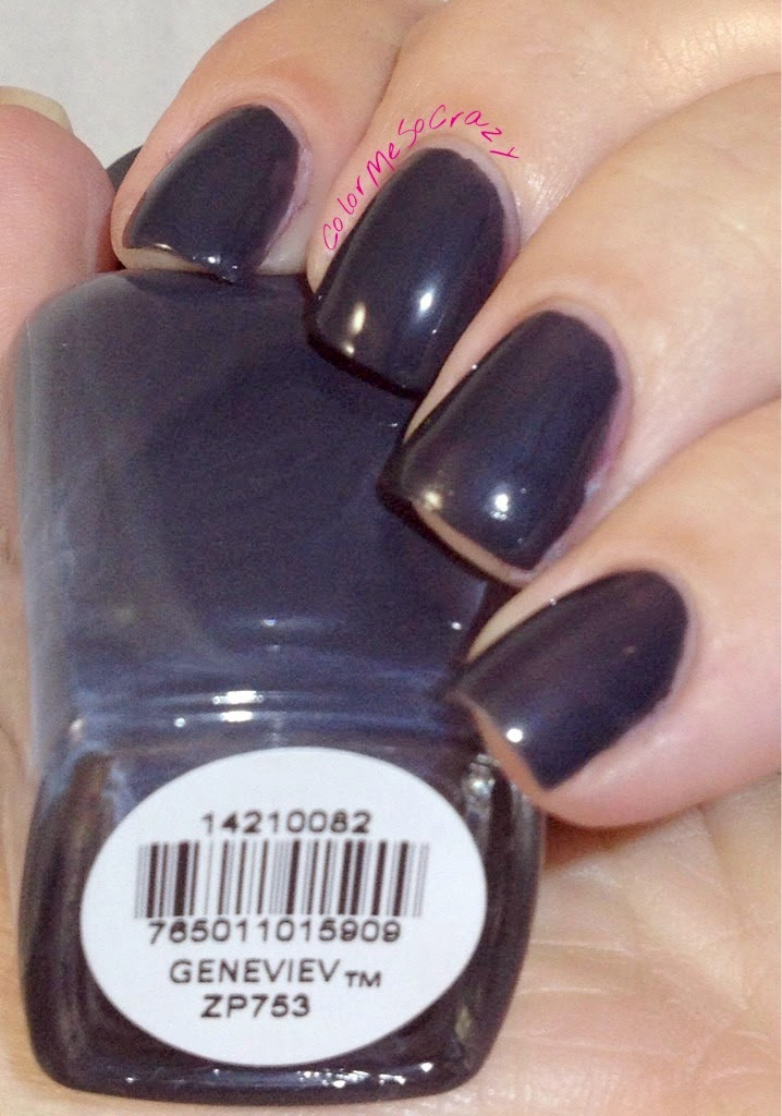 Zoya Geneveiv from Entice Collection