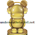 Free Radio Disney Music Award trophy