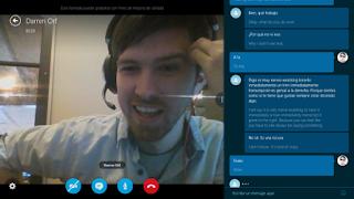 Hajjrá Skype Salgó polc