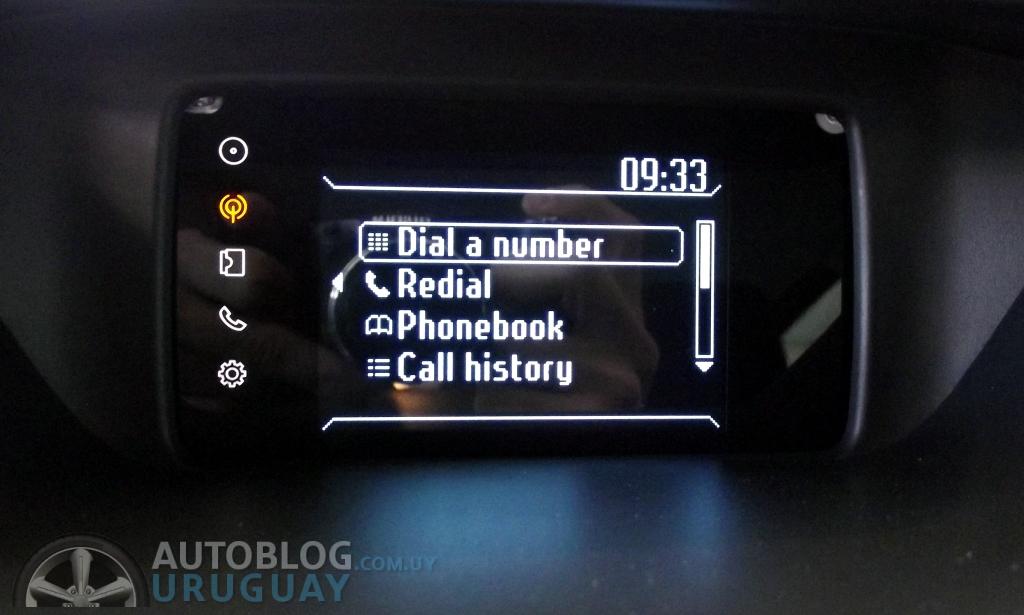 Renault Duster Se.html | Autos Weblog