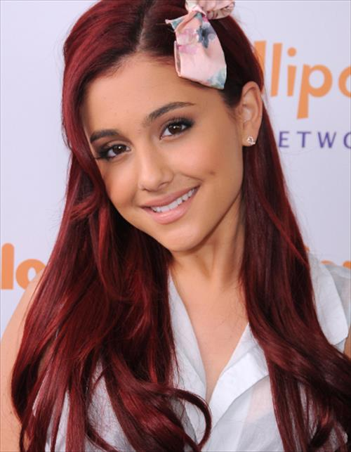 Red Hair Color Shades Hairstyle Trending Topic 2016 Health And Beauty