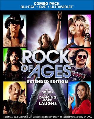 Rock of Ages (EXTENDED) (2012) 720p BRRip 900MB mkv subs español (RESUBIDA)
