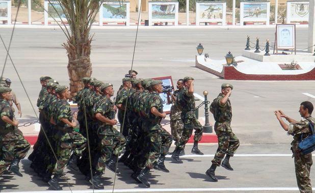 لجنة الدفاع رفض تقليص مدة الخدمة العسكرية إلى 6 أشهر ANP_800510005.jpg
