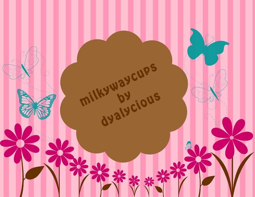 Milkywaycups by Dyalycious
