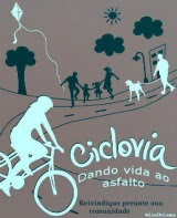 ciclovia para sua comunidade