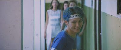 Shinee Key from View MV